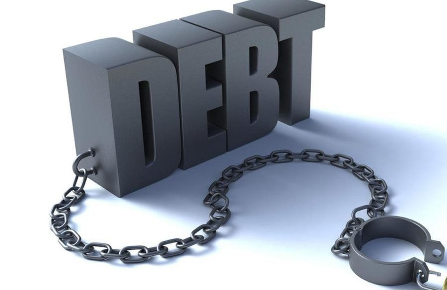 How to get out of debt: A step-by-step guide