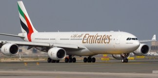 Emirates Airline, Domestic airlines protest against Emirates Airline, Airline Operators of Nigeria