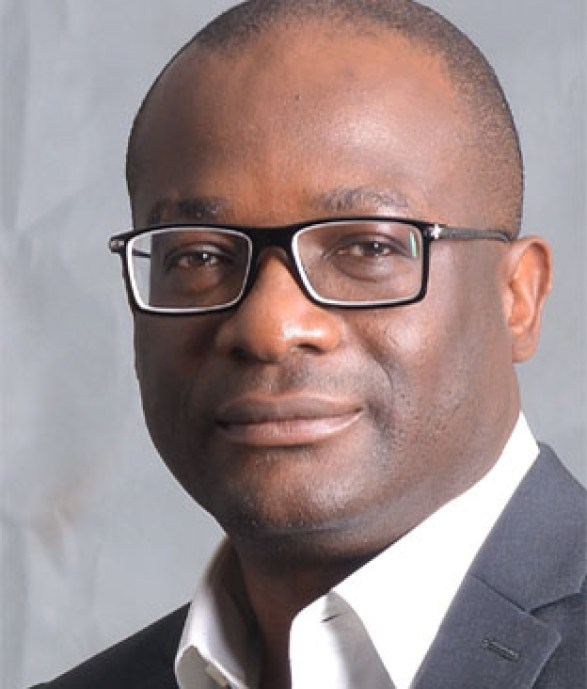 Sterling Bank appoints Femi Jaiyeola as Chief Compliance Officer