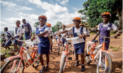 GTBank Improves access to Education for Children in Rural Communities