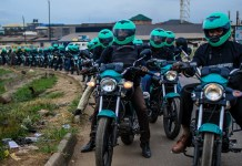 Gokada shutdown, Lagos State bans Gokada, ORide, MaxNG, others from 15 local governments