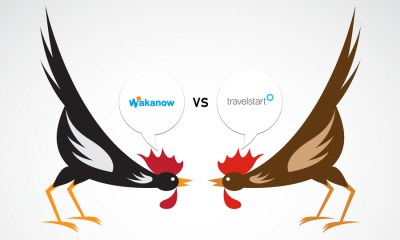Wakanow vs Travelstart