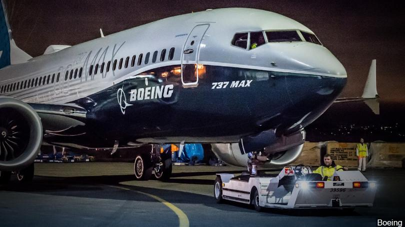 Air Peace's 737 Max order blocked by politics as Boeing struggles to get certification
