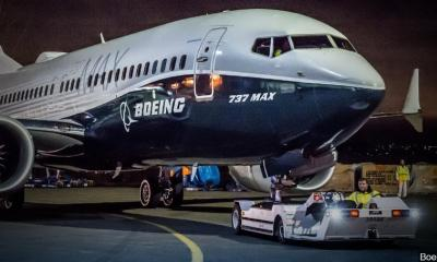 More worries for Boeing as US lawmakers question workers over fatal crashes