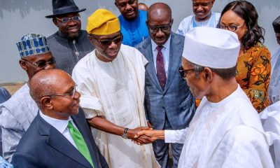 Ten States in Nigeria, Foreign Investors abandoned 27 States, as Lagos and Abuja attracted $5.8 billion, tax revenue, Foreign investors dump 29 states in Nigeria, as Lagos attracts $4.97 billion in 3-month, Foreign investors ship $21.14 billion to 22 States in 10-month, 36 states contravene DMO rule, took debt more than revenue, FAAC disburses N650.8 billion as South-South states receive highest share