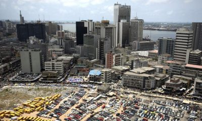 NBS Transportation report, Transportation in Nigeria, Nigerian Bureau of Statistics, Business News