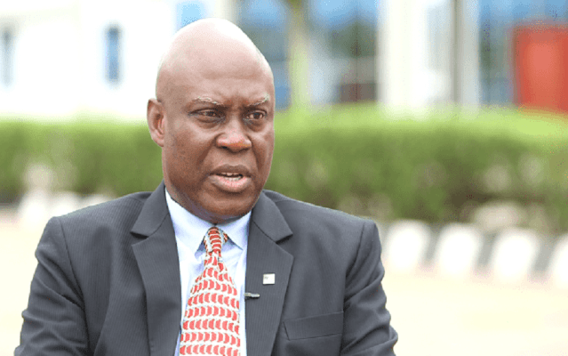 Dr. Fidelis Ayebae, NEM Insurance Plc, NEM Insurance's Chairman