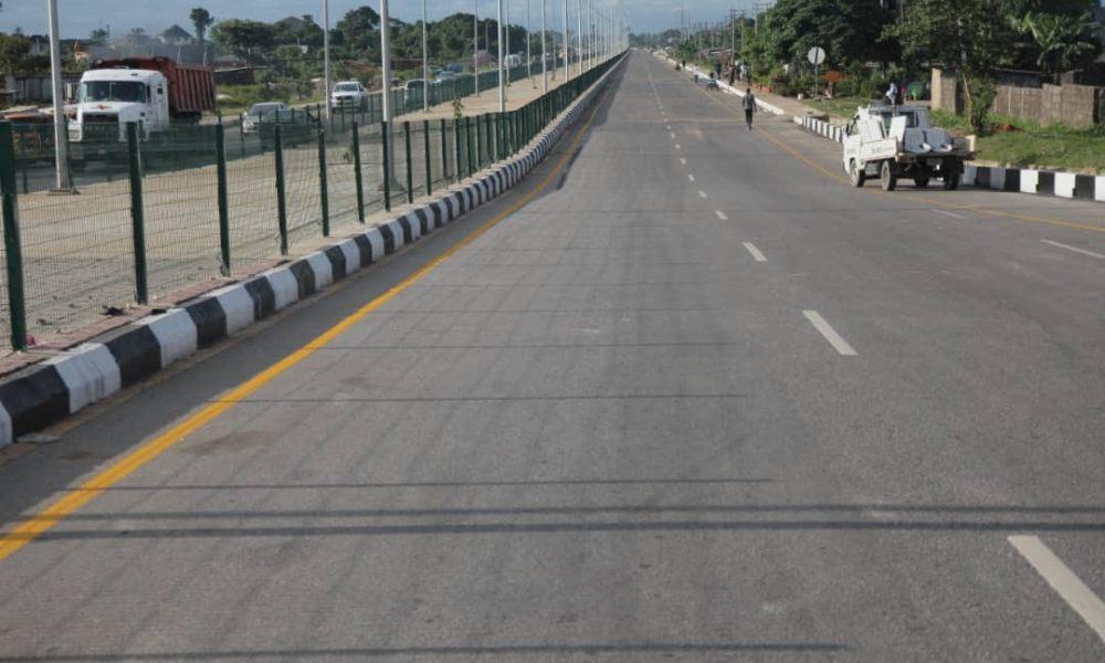 FG gives completion date for Apapa-Oshodi-Ojota-Oworonshoki road project