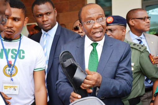 CBN offers loans to NYSC corps members