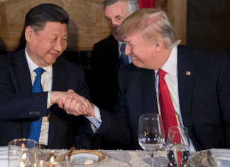 Nigerian Eurobonds Surge on Trump-Xi's Planned Meeting at G-20 Summit