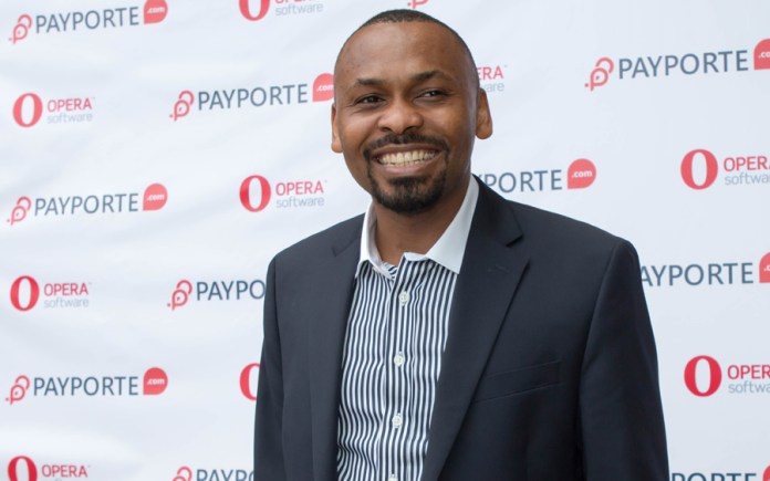 Payporte, Eyo Bassey