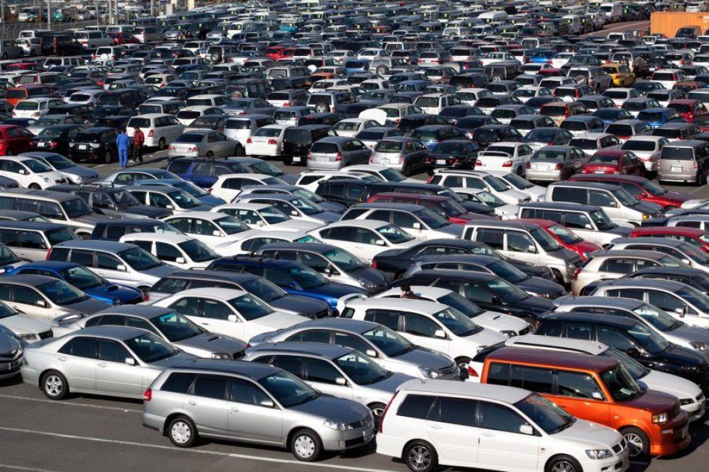 FG ban car importation through land border, FG lift car importation ban on land border