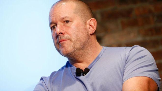 Jony Ive leaves Apple, Jony Ive replacement