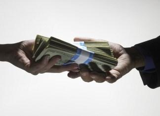 Getting a loan,