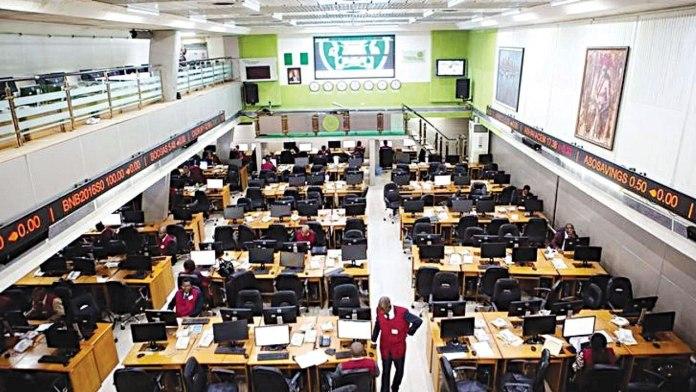 Nigerian Stock Exchange, NSE