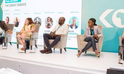 MEST Africa Summit, Microsoft credit