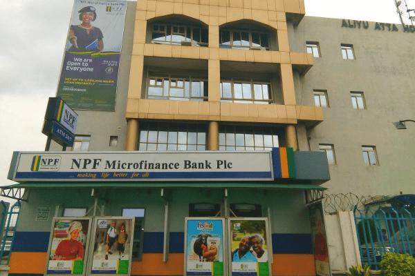 NPF Microfinance Bank public offer, NPF Microfinance Bank shares, NPF Microfinance Bank revenue, NPF Microfinance Bank financial statement, NPF Microfinance Bank loses N230 million to rogue staff