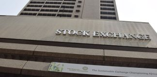 All Share Index, Zenith, Fidelity, FBN leads actively traded stock on Wednesday