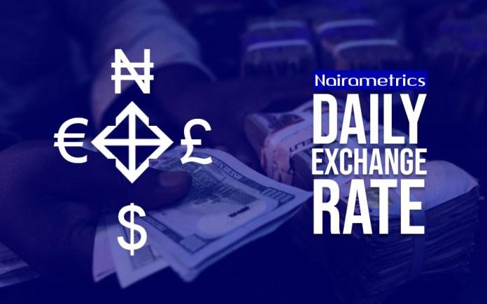 Forex, NIGERIA: Daily Parallel Market, Exchange Rate