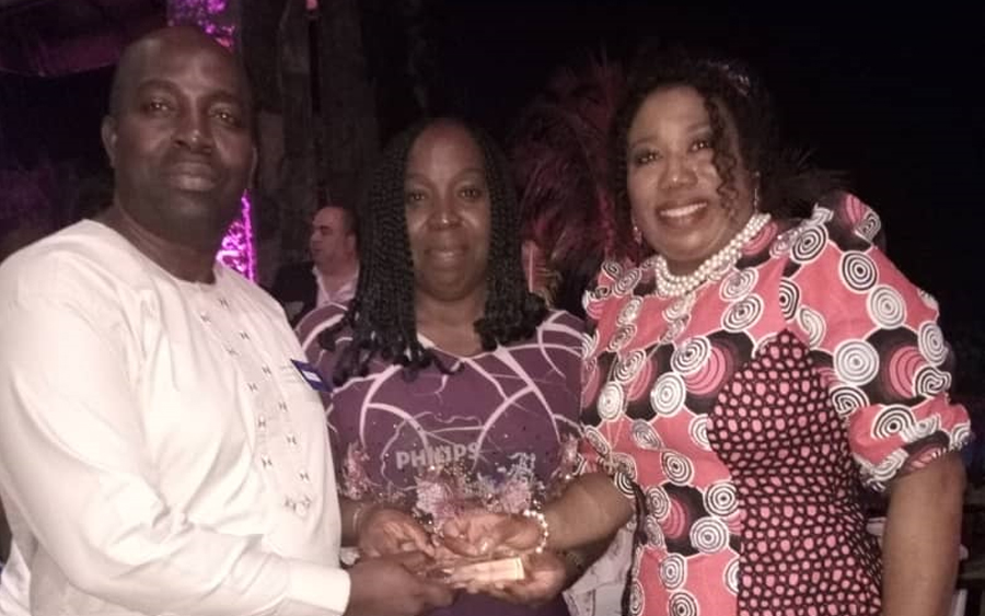 TD shines in far-away Mauritius, claims Philips Partner of the Year award | Nairametrics