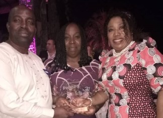 Technology Distributions, Philips Partner of the Year award