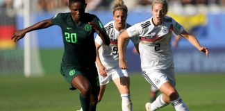 "Blunder: GoTV berates gallant Super Falcons in ""sexist"" tweet faux pas"