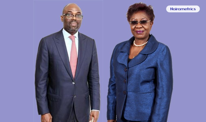 Two Non-Executive Directors resign in Oando Plc, Oghogho Akpata and Sena Anthony resign, Oando and SEC court case, Police close Oando