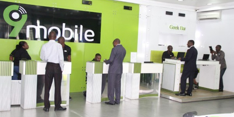 Actress Chioma Akpotha drags 9mobile for