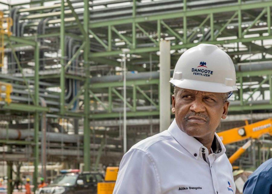 Dangote Cement announces close period ahead of Q3 2019 financial results