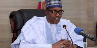 Nigeria received $961 million loan, Corruption still responsible for Nigerians' sufferings, Buhari insists