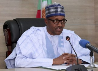 Nigeria received $961 million loan