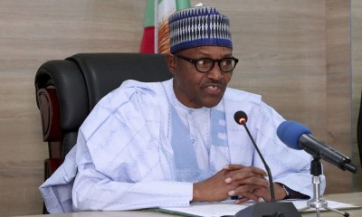 FG to establish Infrastructure company for critical investments in projects, Survival Fund: FG changes website due to operational challenges, FG orders Nigerians with bank accounts to fill, submit Self-Certification forms, Buhari orders payment of stranded NDDC scholarship students, commision gives reason for delay, President Buhari Democracy Day speech