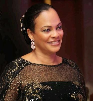 Senator Daisy Ehanire Danjuma, May and Baker Plc