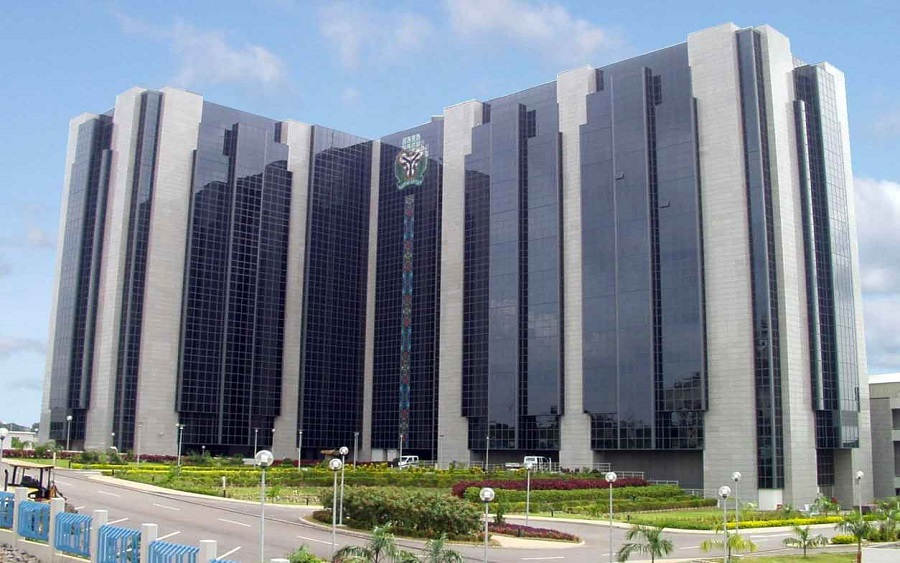 CBN says commercial banks can invest in Treasury Bills for now |