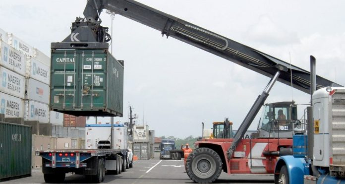 capital importation, Nigeria spendsN1.9 trillionongoods from China inH1, up by 88%