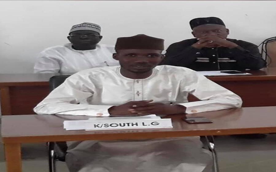 Kaduna State Governor Nasir El-Rufai and Kaduna South Local Government Chairaman, Jarimi Kabeer, Nigeria's 2019 budget, Buhari's Ministerial list, Buhari releases Ministers list
