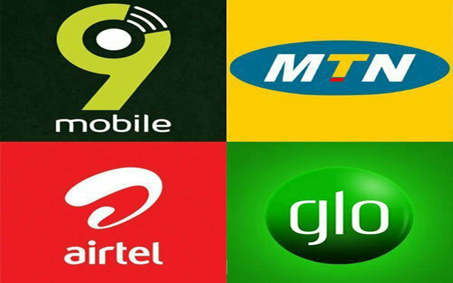 MTN Nigeria shares, Airtel Afrrica shares, Glo subscribers, 9mobile subscribers, Internet speed, Data war heightens, as 311,183 subscribers dump Glo,9mobile
