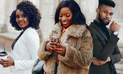 Nigerian Millennials
