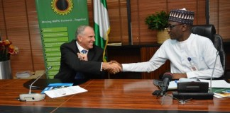 NNPC to partner Chevron