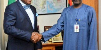 NNPC clears controversy