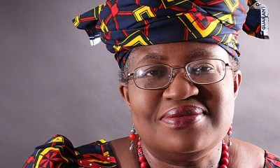 Ngozi Okonjo Iwela, WTO DG: Okonjo-Iweala gets the backing of 79 countries so far