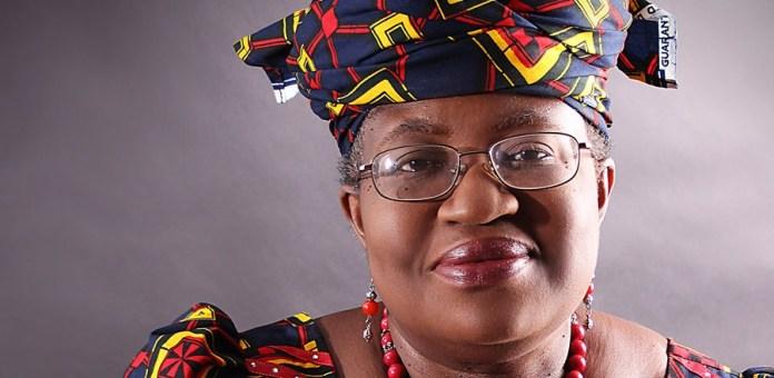 Ngozi Okonjo Iwela
