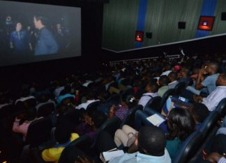 Nigerian cinemas earn N3 billion in six months, Nigerians paid N1.2bn to see movies in 2 months