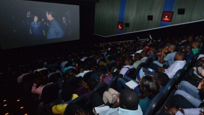 Nigerian cinemas earn N3 billion in six months, Nigerians paidN1.2bnto see movies in 2 months