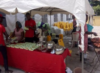 O Event Concept, O'Concept snacks, 12 Basket, Snack business in Nigeria
