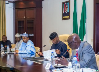 FG set up task force to recover AMCON's N5 trillion, Economic and Financial Crimes Commission, Nigerian Financial Intelligence Unit, Independent Corrupt Practices Commission, Asset Management Corporation of Nigeria