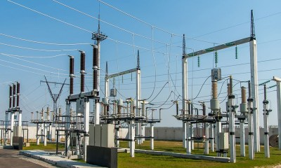 FG Power storage and distribution