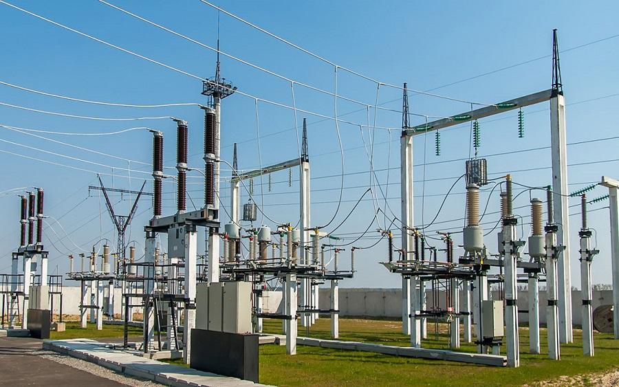 FG Power storage and distribution