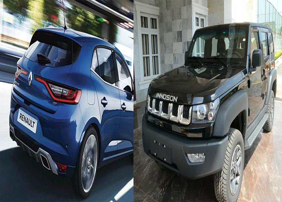 Renault reenter Nigeria's automobile industry, Renault partners with Coscharis, Innoson Motors