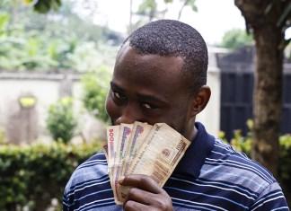 Salary earner